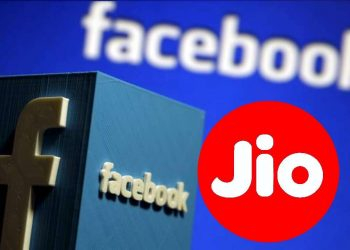 Facebook Invests $5.7 bn in Reliance Jio