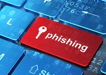 Top Phishing attempts brand by cybercriminals : check points report