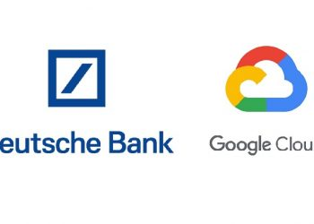 Deutsche Bank Google cloud