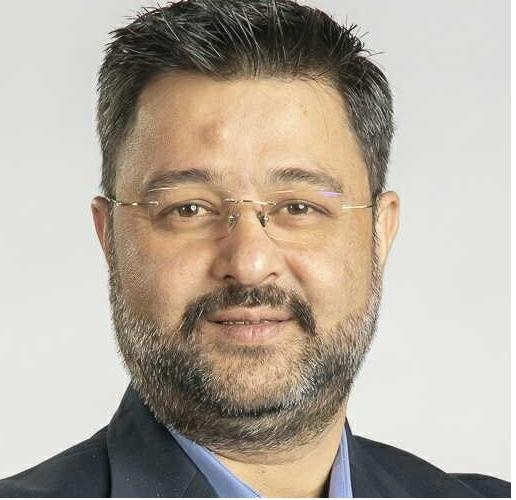 Rahul Sharma, Managing Director, India & SAARC at LogMeIn