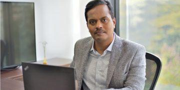 Wi-Fi 6 Technology, Marthesh Nagendra