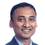 Sachin Nigam, CTO & Co-Founder of Goavega Software
