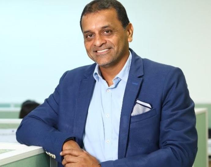 Vikas Bhonsle, Desktop as a Service (DaaS)